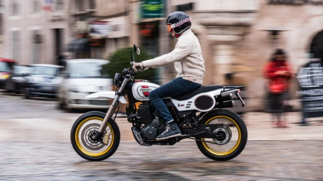 Mash Brings the X-Ride Classic 650 at an Affordable Price 13