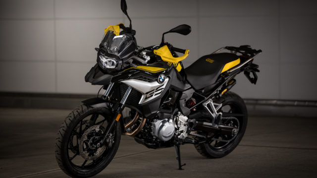 BWM F 750 GS, BMW F 850 GS/ GSA - New Colors, Extended Options 3