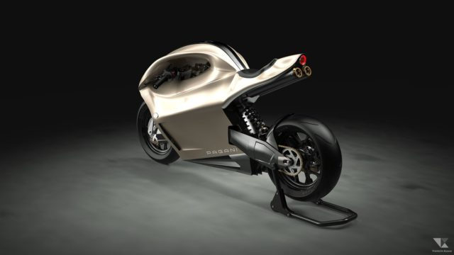 Pagani Amaru - The Ultimate Hyperbike Concept? 17