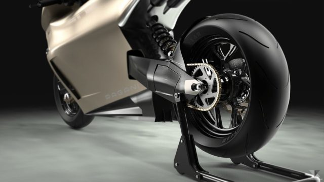 Pagani Amaru - The Ultimate Hyperbike Concept? 18