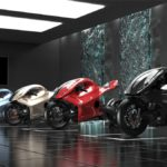 Pagani Amaru - The Ultimate Hyperbike Concept? 13