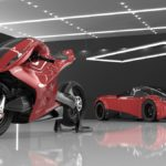 Pagani Amaru - The Ultimate Hyperbike Concept? 11
