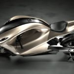 Pagani Amaru - The Ultimate Hyperbike Concept? 6