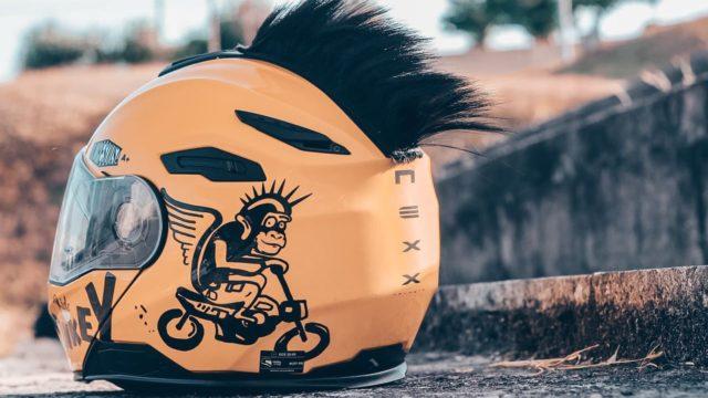 Ride that Monkey Around the World 20