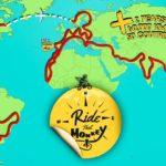 Ride that Monkey Around the World 4