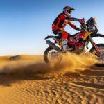 2021 KTM 450 Rally Replica Receives Updates 5
