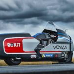 Voxan Unveils the 367HP High-Performance Wattman Electric Motorcycle 1