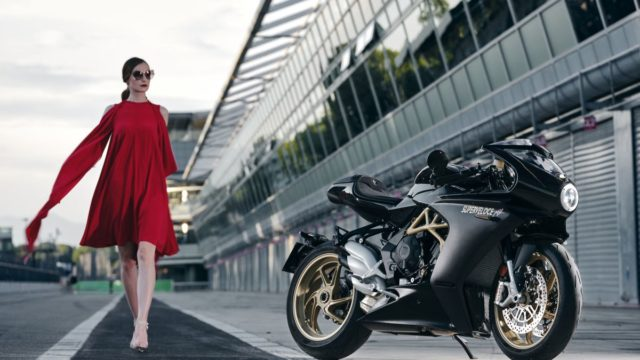 Mega Gallery: Everything You Need To Know About the 2020 MV Agusta Superveloce 800 134