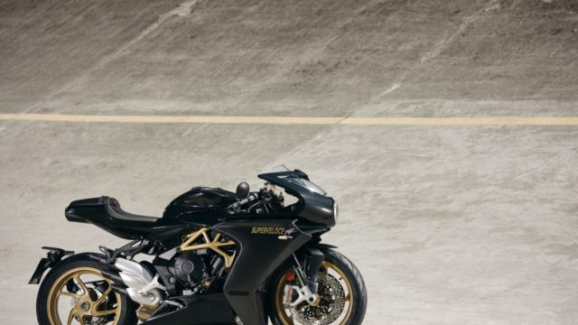 Mega Gallery: Everything You Need To Know About the 2020 MV Agusta Superveloce 800 131