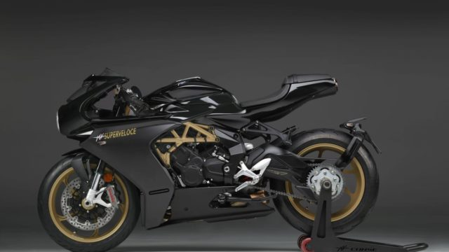 Mega Gallery: Everything You Need To Know About the 2020 MV Agusta Superveloce 800 127
