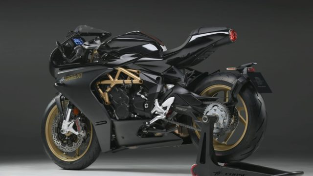 Mega Gallery: Everything You Need To Know About the 2020 MV Agusta Superveloce 800 129