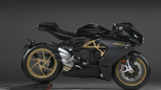 Mega Gallery: Everything You Need To Know About the 2020 MV Agusta Superveloce 800 126