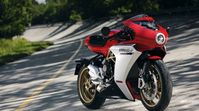 Mega Gallery: Everything You Need To Know About the 2020 MV Agusta Superveloce 800 139