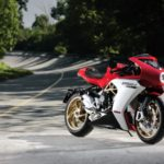 Mega Gallery: Everything You Need To Know About the 2020 MV Agusta Superveloce 800 83