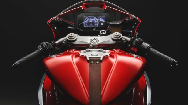 Mega Gallery: Everything You Need To Know About the 2020 MV Agusta Superveloce 800 107