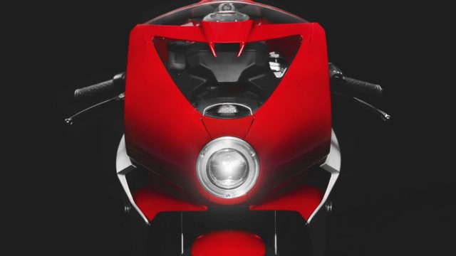 Mega Gallery: Everything You Need To Know About the 2020 MV Agusta Superveloce 800 106
