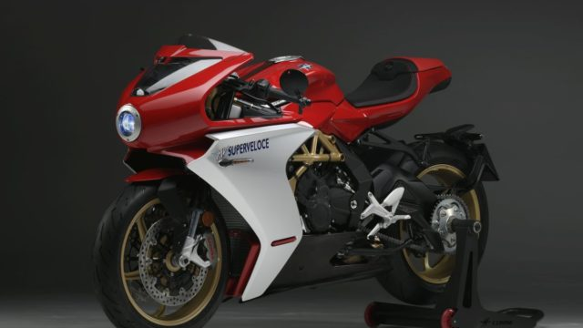 Mega Gallery: Everything You Need To Know About the 2020 MV Agusta Superveloce 800 101