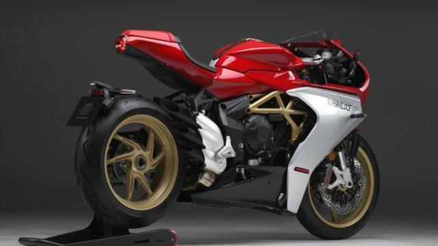 Mega Gallery: Everything You Need To Know About the 2020 MV Agusta Superveloce 800 104