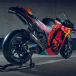 KTM In MotoGP - A Possible Success Story 20