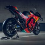 KTM In MotoGP - A Possible Success Story 26