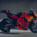 KTM In MotoGP - A Possible Success Story 30
