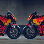 KTM In MotoGP - A Possible Success Story 33