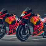 KTM In MotoGP - A Possible Success Story 35