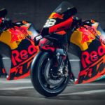 KTM In MotoGP - A Possible Success Story 38