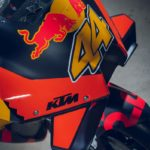 KTM In MotoGP - A Possible Success Story 41