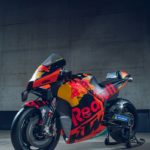 KTM In MotoGP - A Possible Success Story 45