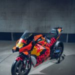 KTM In MotoGP - A Possible Success Story 46