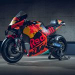 KTM In MotoGP - A Possible Success Story 49