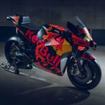 KTM In MotoGP - A Possible Success Story 54