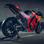KTM In MotoGP - A Possible Success Story 63