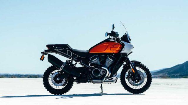 No Upcoming Harley-Davidson Bronx 9