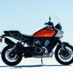 No Upcoming Harley-Davidson Bronx 5