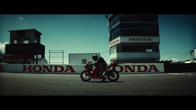 The Wait Is Over - Incoming 2021 Honda CBR600RR 26