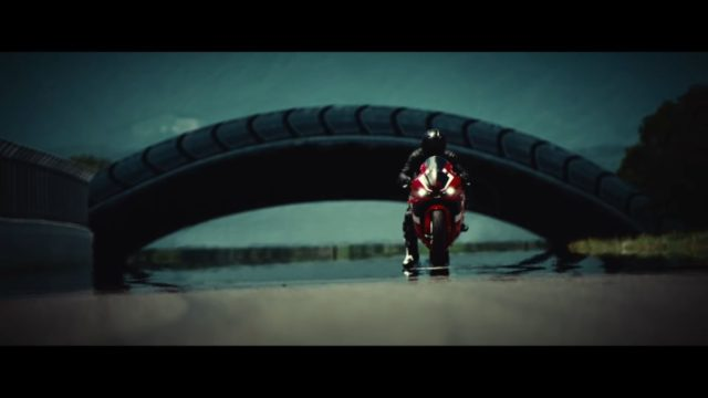 The Wait Is Over - Incoming 2021 Honda CBR600RR 25