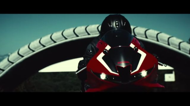 The Wait Is Over - Incoming 2021 Honda CBR600RR 18