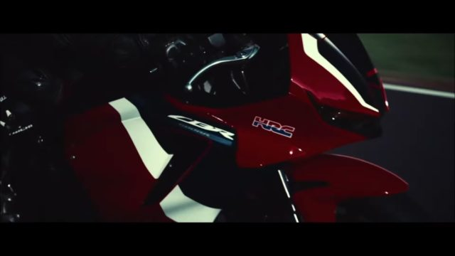 The Wait Is Over - Incoming 2021 Honda CBR600RR 23