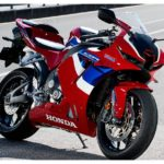 Honda CBR600RR Officially Unveiled - Only for Japan 2