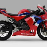 Honda CBR600RR Officially Unveiled - Only for Japan 6