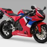 Honda CBR600RR Officially Unveiled - Only for Japan 5