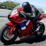 Honda CBR600RR Officially Unveiled - Only for Japan 4