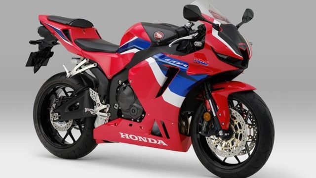 The Wait Is Over - Incoming 2021 Honda CBR600RR 27