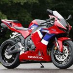 2021 Honda CBR600RR - Here Are the First Unofficial Photos 2