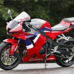 2021 Honda CBR600RR - Here Are the First Unofficial Photos 3