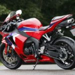 2021 Honda CBR600RR - Here Are the First Unofficial Photos 4