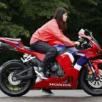 2021 Honda CBR600RR - Here Are the First Unofficial Photos 6