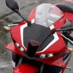 2021 Honda CBR600RR - Here Are the First Unofficial Photos 7
